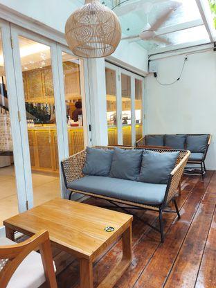 Foto 9 - Interior di Vilo Gelato oleh Mouthgasm.jkt