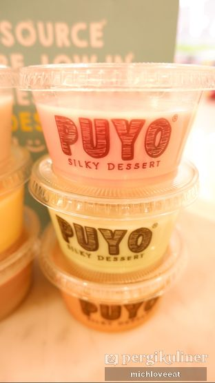 Foto 3 - Makanan di Puyo Silky Desserts oleh Mich Love Eat