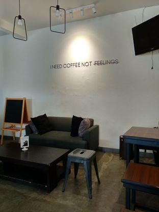 Foto 10 - Interior di Mr. O Coffee oleh Ika Nurhayati