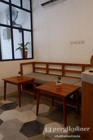 Foto 2 - Interior di Saturasi Kopi oleh Shella Anastasia