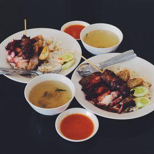 Foto - Makanan di Nasi Campur Kenanga oleh Oliver