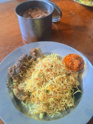 Foto 1 - Makanan di Kebuli Ijab Qabul oleh Fitriah Laela
