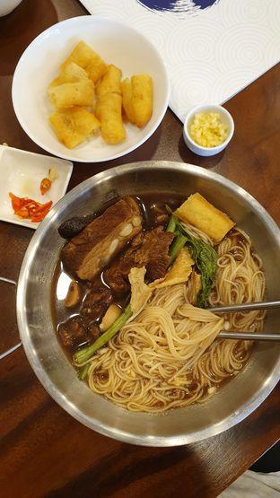 Foto review Chong Bak Kut Teh oleh Naomi Suryabudhi 1