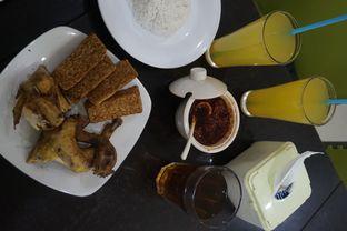 Foto 8 - Makanan di Ayam Goreng Berkah oleh yudistira ishak abrar