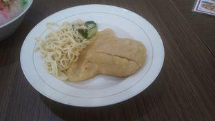 Foto 1 - Makanan di Pempek Borobudur oleh Kuliner Keliling
