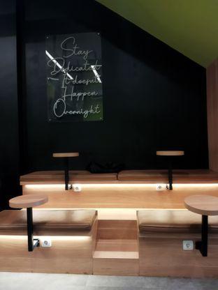 Foto review Burger Bangor oleh Anne Yonathan | @kyleadriell_r 3