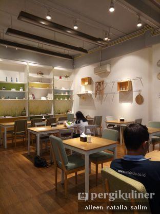 Foto 5 - Interior di Coffee Cup by Cherie oleh @NonikJajan