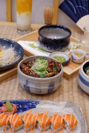 Foto 15 - Makanan di Kyoto Gion Cafe oleh yudistira ishak abrar