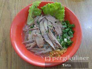 Foto 1 - Makanan di Bihun Bebek & Ayam TPI oleh Tirta Lie