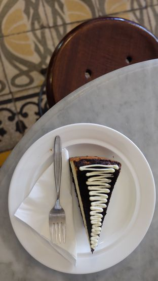 Foto review Bakoel Koffie oleh Sharima Umaya 3