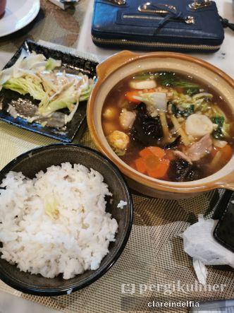 Foto Makanan di Hoshino Tea Time