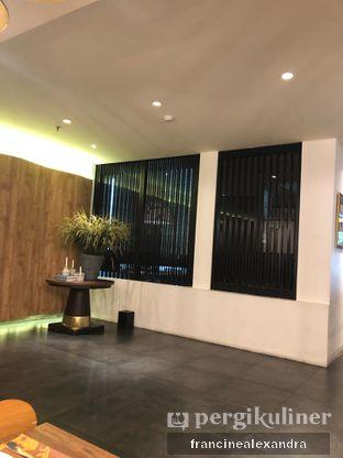 Foto 3 - Interior di Penang Bistro oleh Francine Alexandra