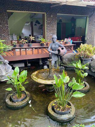 Foto 14 - Interior di RM Pondok Lauk oleh Levina JV (IG : @levina_eat & @levinajv)