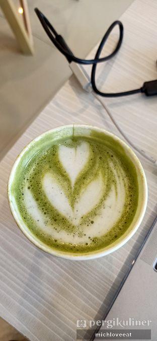 Foto review Interline Coffee & Roastery oleh Mich Love Eat 5