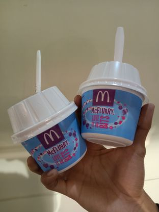 Foto - Makanan di McDonald's oleh Kuliner Addict Bandung