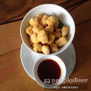 Foto 4 - Makanan di The H Cafe oleh a bogus foodie
