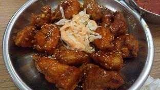Foto 3 - Makanan di Tteokbokki Queen oleh Muyas Muyas