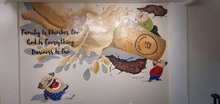 Foto 4 - Interior(interior e full mural yg lt.2) di Kopi Gober oleh Ludi Ferdrianus Lauda