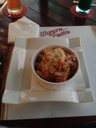 Foto - Makanan(Fusilli al forno) di Signora Pasta oleh CrescentiaS