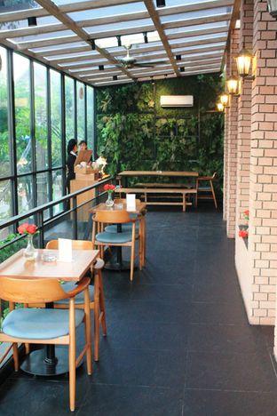Foto 13 - Interior di Bleu Alley Brasserie oleh Prido ZH