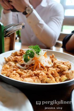 Foto review Kayu - Kayu Restaurant oleh Jessica Sisy 4