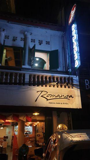 Foto 2 - Eksterior di ROMANSA oleh Oemar ichsan