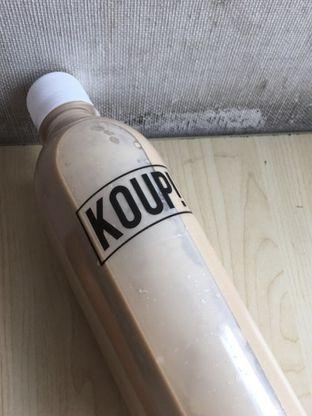 Foto review Koup! oleh Prido ZH 3