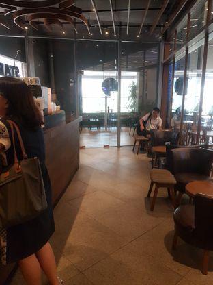 Foto review Starbucks Coffee oleh Jessica capriati 5