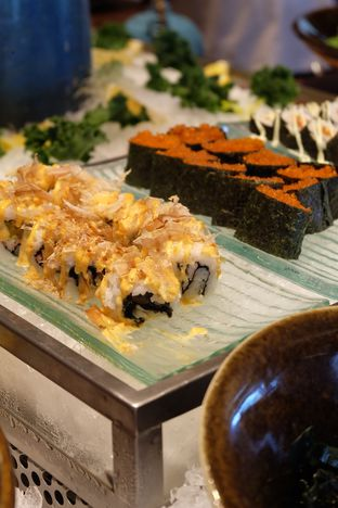 Foto 21 - Makanan di Arts Cafe - Raffles Jakarta Hotel oleh Wawa | IG : @foodwaw