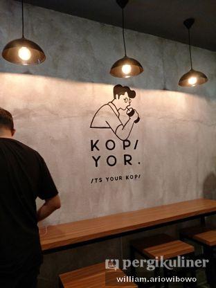 Foto review Kopi Yor oleh Hungry Fever 4