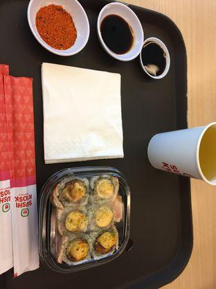 Foto 4 - Makanan di Sushi Kiosk oleh Mira  A. Syah