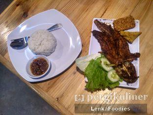Foto 2 - Makanan(sanitize(image.caption)) di Lele Bakar 88 Organik oleh LenkaFoodies (Lenny Kartika)