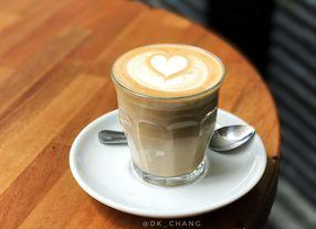 8 Cafe di Setiabudi Jakarta yang Cocok Untuk Tempat Santai