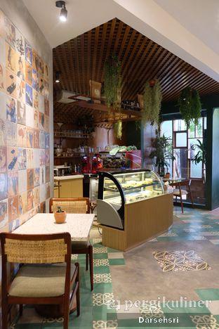 Foto 7 - Interior di Hasea Eatery oleh Darsehsri Handayani