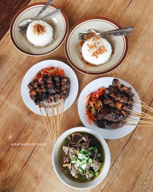 Foto 2 - Makanan di Sop Djanda oleh Eat and Leisure