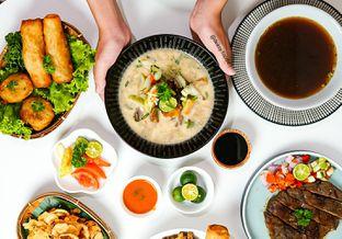 Foto review Soto Betawi Nyonya Afung oleh deasy foodie 2