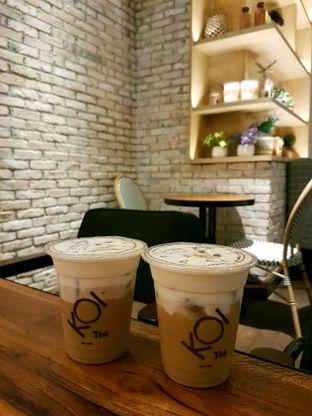 Foto 2 - Makanan di KOI Cafe oleh ig: andriselly