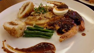 Foto 7 - Makanan di D'Jawa Cafe & Resto oleh El Yudith