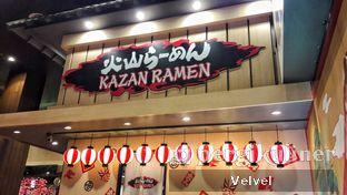 Foto 2 - Interior di Kazan Ramen oleh Velvel