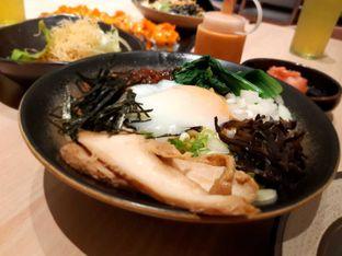 Foto review Sekai Ramen & Sushi oleh Steven Pratama 4