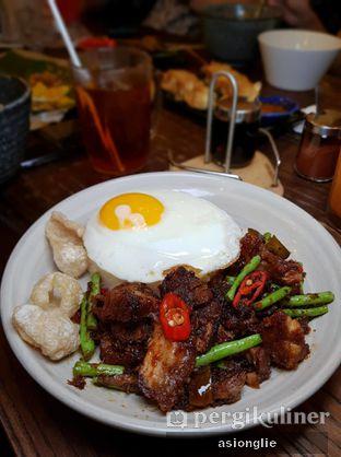 Foto 1 - Makanan di DoDee Paidang oleh Asiong Lie @makanajadah