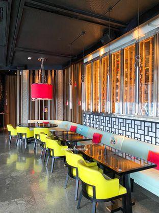 Foto review Chao Chao - Alila Hotel SCBD oleh Indra Mulia 23