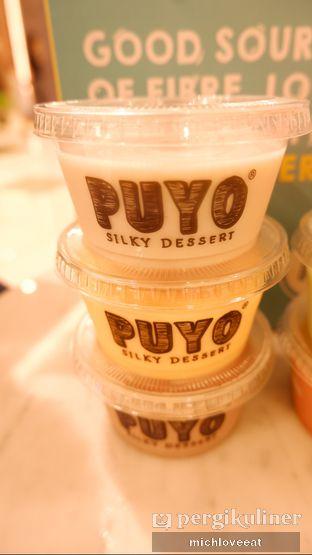 Foto 2 - Makanan di Puyo Silky Desserts oleh Mich Love Eat