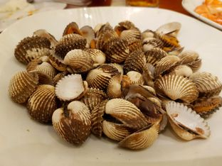 Foto review Live Seafood Cabe Ijo oleh rennyant 2