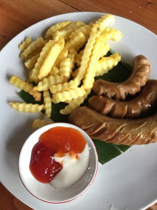 Foto 4 - Makanan di Sosis Kraton oleh Sri Yuliawati