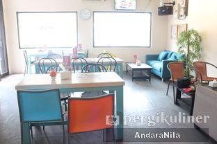 Foto review Moska Cafe & Eatery oleh AndaraNila  5