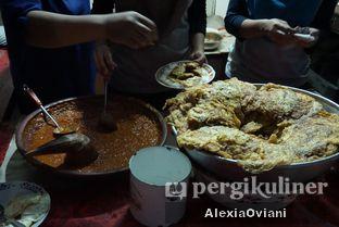 Foto review Sego Sambel Mak Yeye oleh @gakenyangkenyang - AlexiaOviani 3