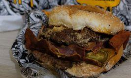 Lawless Burgerbar