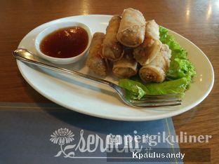 Foto 1 - Makanan di Seroeni oleh Kpaulusandy