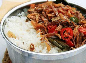 3 Kuliner Korea yang Punya Kemiripan dengan Kuliner Indonesia
